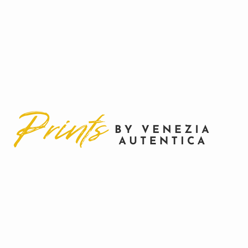 Prints by Venezia Autentica